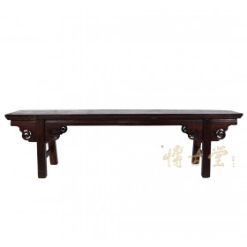 79 Chinese Antique Ming Spring Bench/Coffee Table 27S03